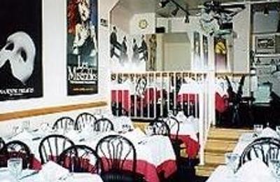 Broadway Joe Steakhouse - New York, NY