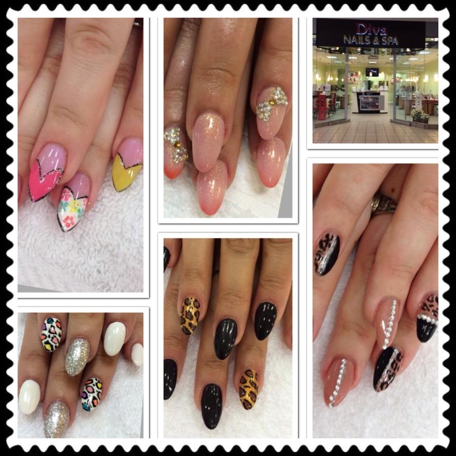 Diva Nails & Spa, Meriden CT