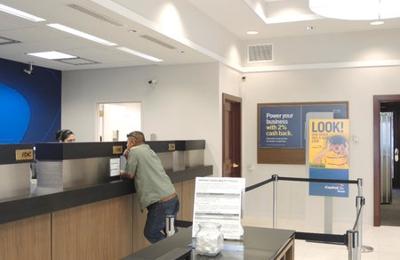 Capital One Bank - Ellicott City, MD