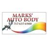 Marks' Auto Body