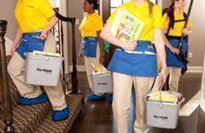 The Maids Home Services Of South Charlotte - Charlotte, NC