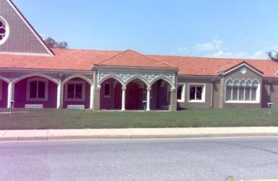 Olinger Moore Howard Chapel - Denver, CO