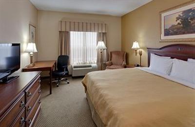 Country Inns Suites Hixson Tn