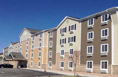 WoodSpring Suites Wilkes-Barre - Wilkes Barre, PA