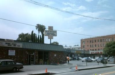The Oaks Gourmet - Los Angeles, CA