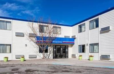 Motel 6 Great Falls MT - Great Falls, MT