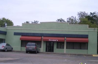 Cosmo Restaurant & Bar - Dallas, TX