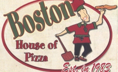 Boston House of Pizza Inc