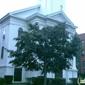 St Mary's Orthodox Church - Cambridge, MA