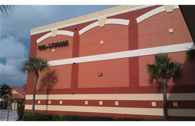 Extra Space Storage   Miami, FL
