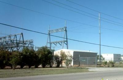 Lower Colorado River Authority - Seguin, TX