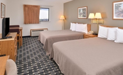 Americas Best Value Inn & Suites Manchester