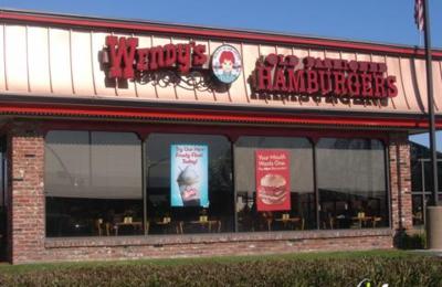 Wendy's - Dublin, CA