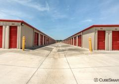 CubeSmart Self Storage   Palm Coast, FL