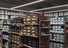 Columbia Factory Store - Wrentham, MA