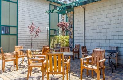 Comfort Inn - Half Moon Bay, CA