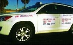 Simi American Cab