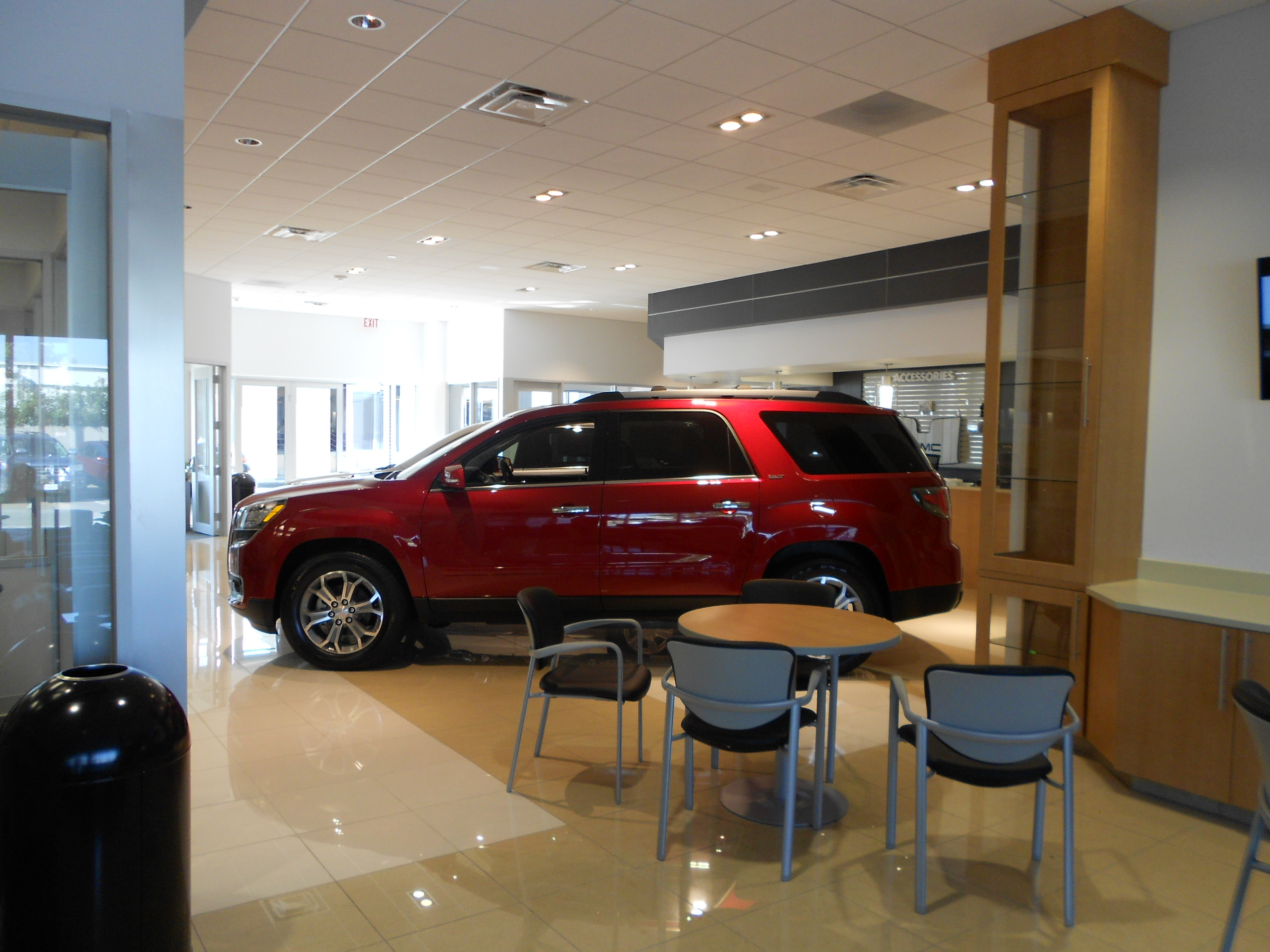 Sterling McCall Buick GMC Houston TX YP