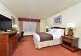 Holiday Inn Sacramento Rancho Cordova - Rancho Cordova, CA
