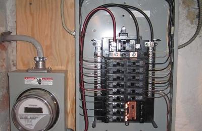 All American Electric - Nuevo, CA