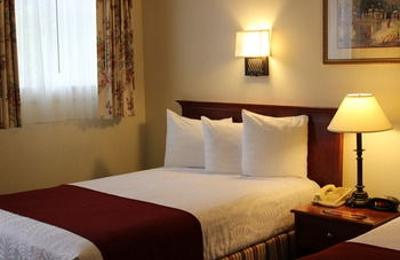 Best Western Plus Pioneer Square Hotel - Seattle, WA