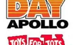 Day Apollo Subaru