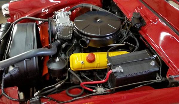Faulk's Classic Car Repair, LLC - Milledgeville, GA
