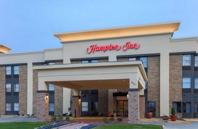 Hampton Inn Dayton/Fairborn - Fairborn, OH