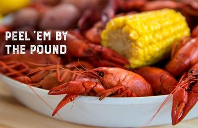 Don S Seafood Gonzales La