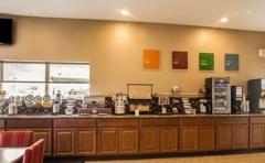Quality Inn & Suites - Georgetown