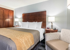 Comfort Inn - Omaha, NE