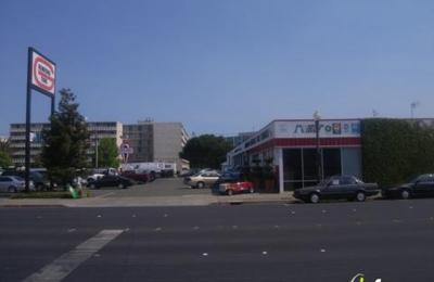 Redwood General Tire - Redwood City, CA