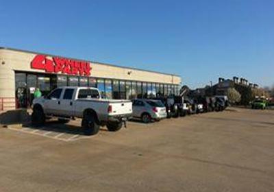 4 Wheel Parts 7181 S Mingo Rd Ste 100 Tulsa Ok 74133 Yp Com