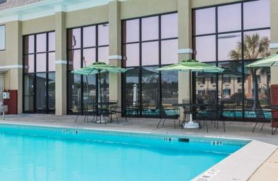 Quality Inn & Suites near Gunter Annex Air Force Base - Montgomery, AL
