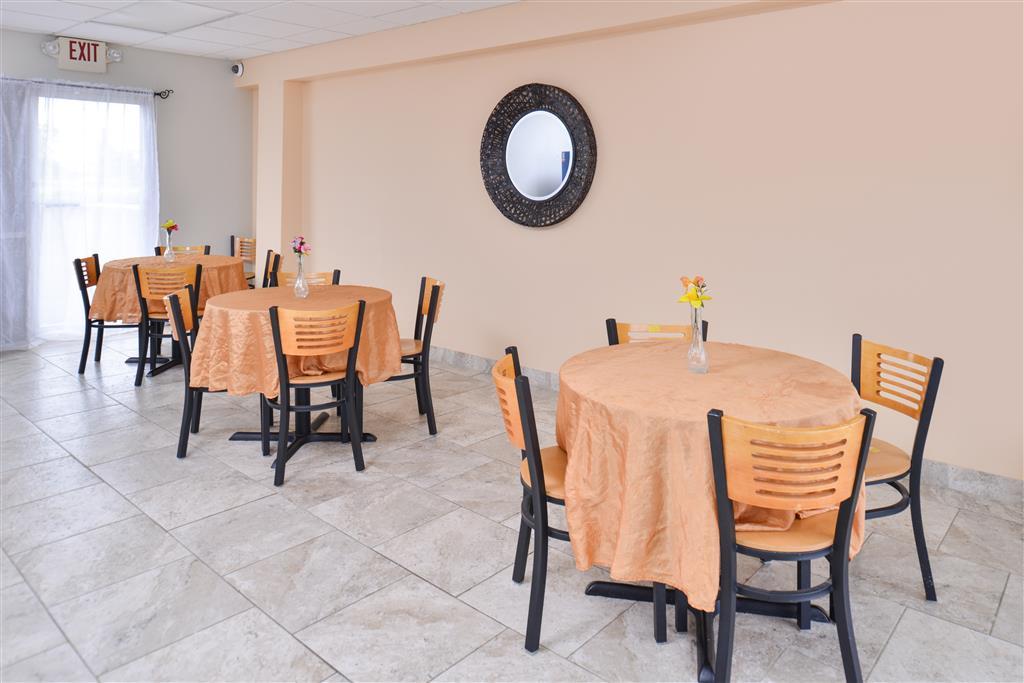Americas Best Value Inn & Suites, Grand Island NE
