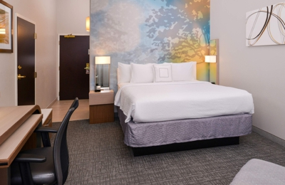 Courtyard by Marriott Beaumont - Beaumont, TX
