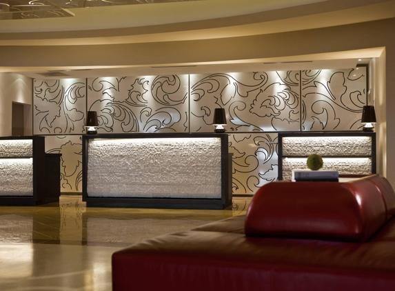 Renaissance Newark Airport Hotel - Elizabeth, NJ