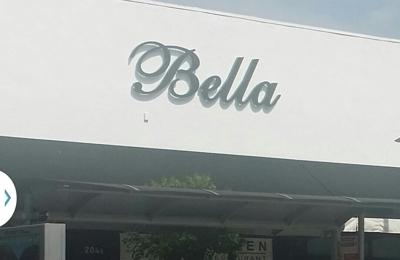 Bella Nail Shop - Glendale, CA. Bella at brand