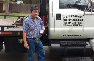 A&E Towing - Arlington, TX