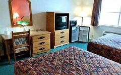 Motel 6 Los Alamos Nm