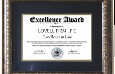 The Lovell Firm, A Professional Law Corporation - Los Angeles, CA