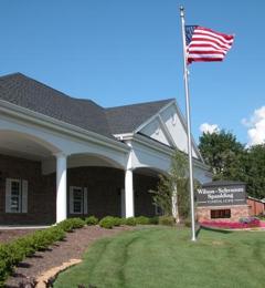Wilson Schramm Spaulding Funeral Home - Middletown, OH
