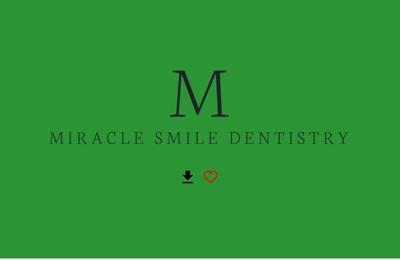 Miracle Smile Dentistry - Los Angeles, CA. denture implants cost