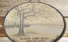 Clear Lake Grill