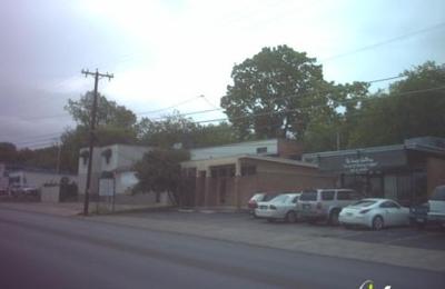 Olmos Nail & Spa - San Antonio, TX