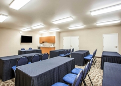 Quality Inn & Suites Federal Way - Seattle - Federal Way, WA