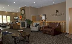 Boulders Inn & Suites Denison