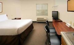 WoodSpring Suites Des Moines Pleasant Hill