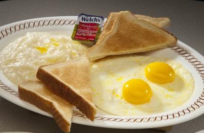 Waffle House - Lavonia, GA