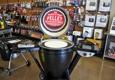Walton's Inc - Wichita, KS. Black Olive Pellet Kamado Grill